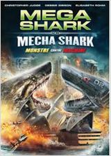 Mega Shark Vs. Mecha Shark FRENCH DVDRIP 2015