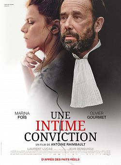 Une intime conviction FRENCH BluRay 1080p 2019