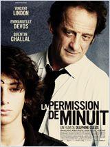 La Permission de minuit FRENCH DVDRIP 2011