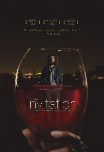 The Invitation FRENCH DVDRIP x264 2016