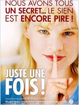 Juste une fois ! DVDRIP FRENCH 2007