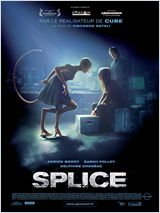 Splice FRENCH DVDRIP 2010