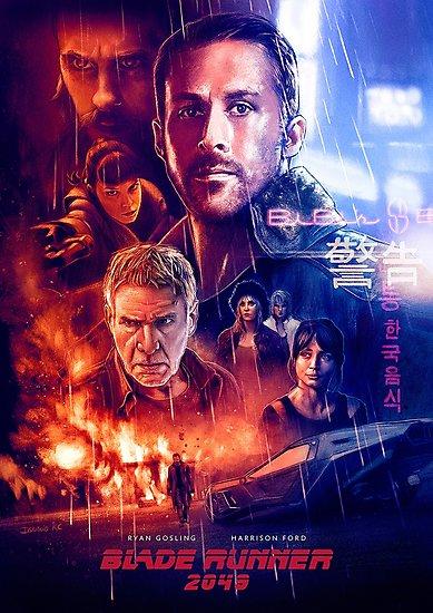 Blade Runner 2049 FRENCH HDlight 1080p 2017