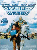 Les Visiteurs 2 : Les couloirs du temps FRENCH DVDRIP 1998