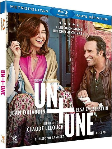 Un + une FRENCH BluRay 1080p 2015
