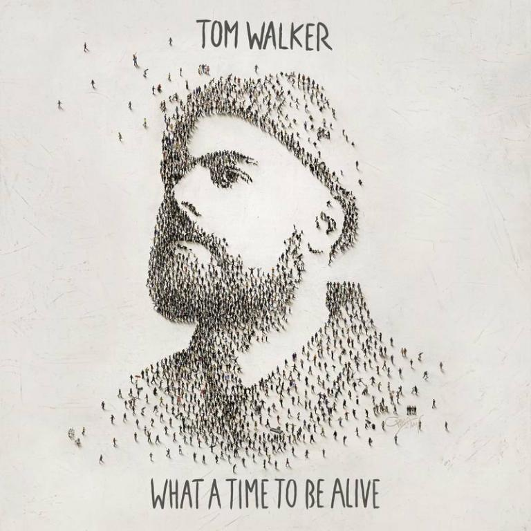Tom Walker - What a Time To Be Alive 2019