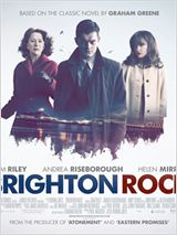 Brighton Rock FRENCH DVDRIP 1CD 2011