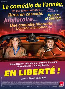 En liberté ! FRENCH WEBRIP 2019