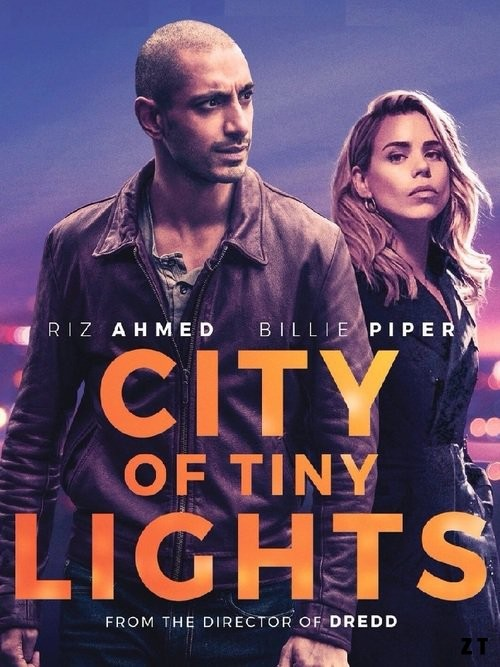 City of Tiny Lights FRENCH WEBRIP 2017