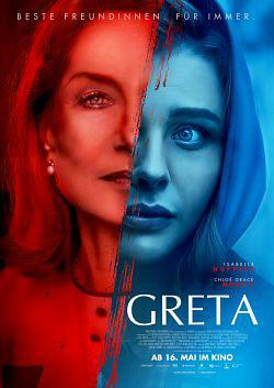 Greta FRENCH WEBRIP 2019