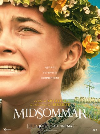 Midsommar TRUEFRENCH BluRay 720p 2019