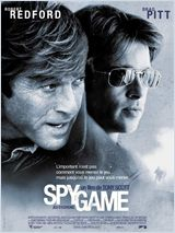 Spy game, jeu d'espions (Spygame) FRENCH DVDRIP 2001