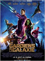 Les Gardiens de la Galaxie FRENCH BluRay 1080p 2014