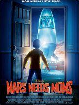 Milo sur Mars FRENCH DVDRIP 2011