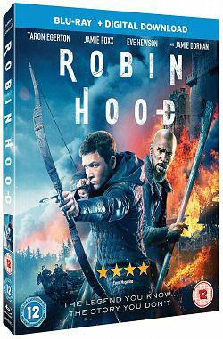 Robin des Bois (Robin Hood) FRENCH HDlight 1080p 2019