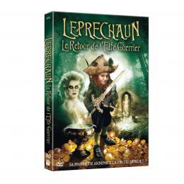 Leprechaun : le retour de l'elfe guerrier FRENCH DVDRIP 2010