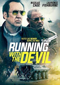 Running With The Devil VOSTFR DVDRIP 2020