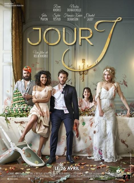 Jour J FRENCH DVDRIP 2017