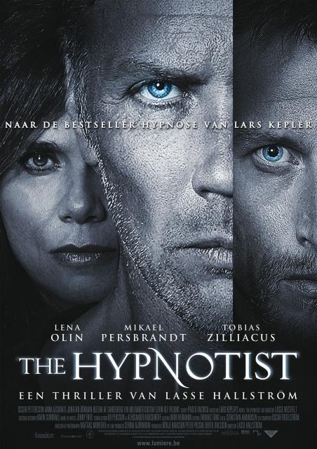The Hypnotist FRENCH DVDRiP 2013