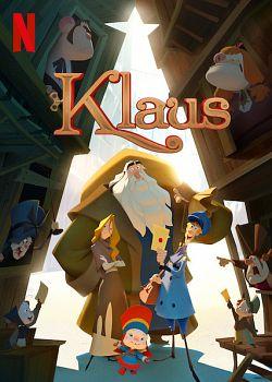 La Légende de Klaus FRENCH WEBRIP 2019