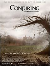 Conjuring : Les dossiers Warren (The Conjuring) FRENCH DVDRIP AC3 2013