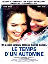 Le Temps d'un automne FRENCH DVDRIP 2002