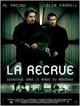 La Recrue FRENCH DVDRIP 2003
