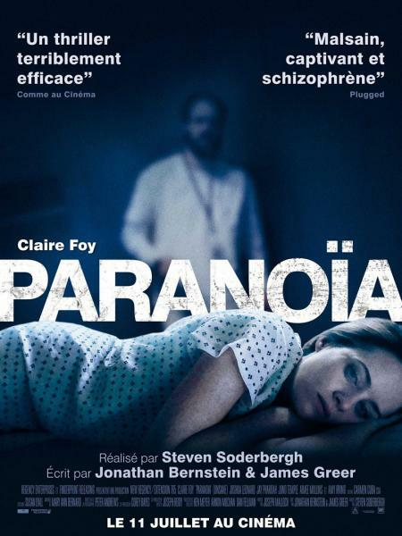 Paranoïa (Unsane) FRENCH BluRay 1080p 2018
