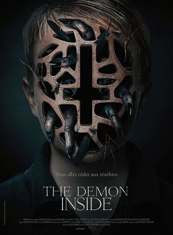 The Demon Inside FRENCH WEBRIP 720p 2020