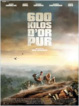 600 kilos d'or pur FRENCH DVDRIP 2010