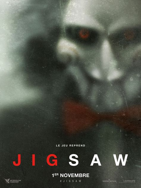 Jigsaw FRENCH WEBRIP 2017