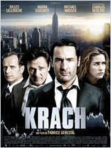 Krach FRENCH DVDRIP 2010