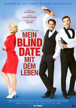 My blind date with life FRENCH HDRiP 2018