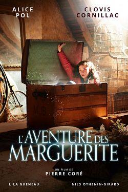 L'Aventure des Marguerite FRENCH WEBRIP 720p 2020