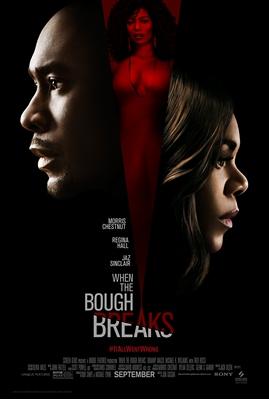 When The Bough Breaks VOSTFR DVDRIP x264 2016