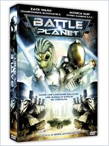 Battle Planet FRENCH DVDRIP 2010