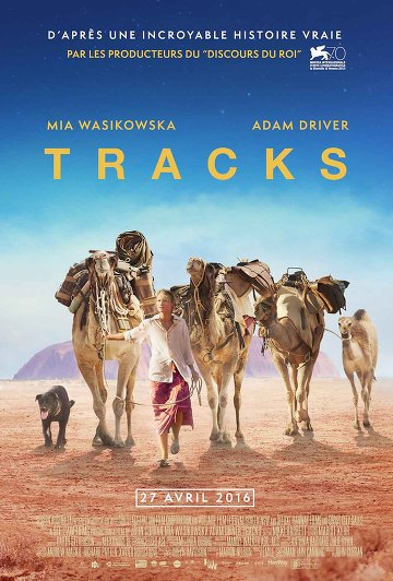 Tracks FRENCH DVDRIP 2016