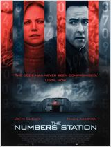The Numbers Station VOSTFR DVDSCR 2013