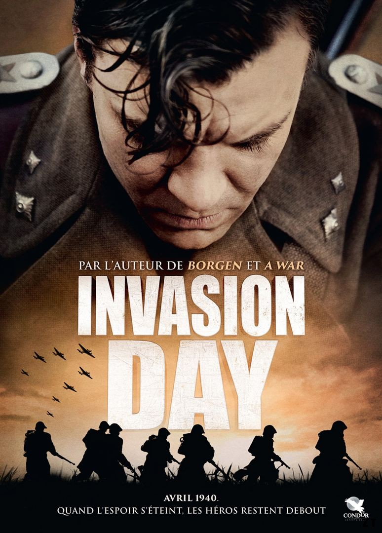 Invasion Day FRENCH WEBRIP 1080p 2018