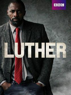 Luther Saison 5 FRENCH HDTV