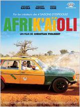 Afrik'Aïoli FRENCH DVDRIP x264 2014