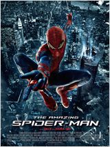 The Amazing SpiderMan FRENCH DVDRIP 1CD 2012
