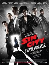 Sin City : j'ai tué pour elle FRENCH BluRay 1080p 2014