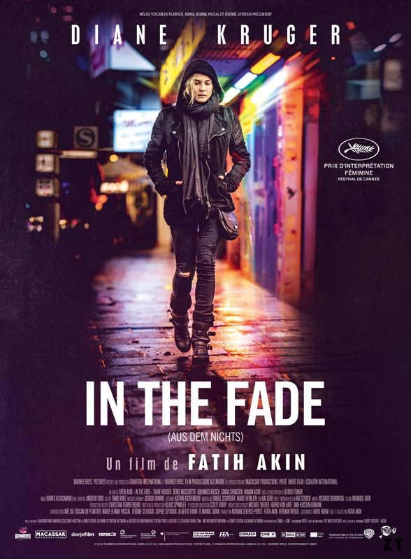 In the Fade FRENCH WEBRIP 2018