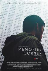 Memories Corner FRENCH DVDRIP 2012