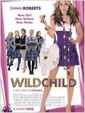 Wild Child FRENCH DVDRIP 2009