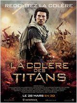 La Colère des Titans (Wrath of the Titans) VOSTFR DVDRIP 2012