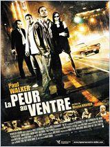 La Peur au ventre FRENCH DVDRIP 2006