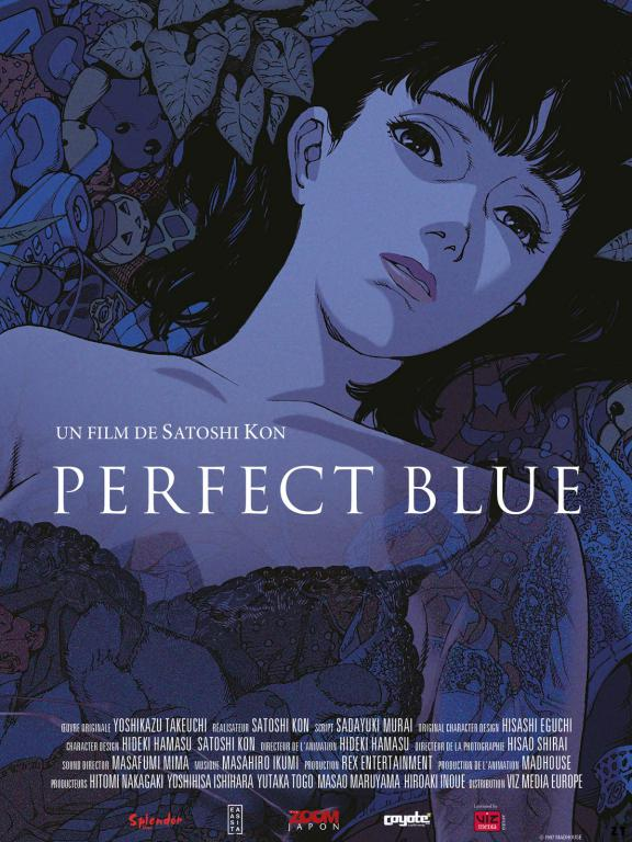 Perfect Blue FRENCH DVDRiP 1999