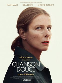 Chanson Douce FRENCH WEBRIP 1080p 2020